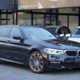 BMW・540i xDriveツーリング Mスポーツ メイン画像